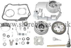 Custom Manual Clutch Conversion Kit suitable for use with Z50M, Z50A, Z50J1, Z50R, Z50J, Dax 6V, Dax 12V