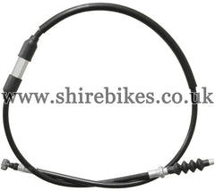 Honda (Standard Length) Clutch Cable suitable for use with Z50J 12V