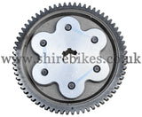 Honda 67T Primary Drive Gear suitable for use with Z50M, Z50A, Z50J1, Z50R 1979-1987, Dax 6V