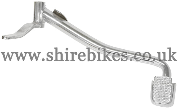 Zhen Hua Rear Brake Pedal suitable for use with SR50, SR125 & Jincheng M50