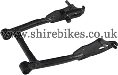 Reproduction Black Swingarm suitable for use with Z50R, Z50J1, Z50J
