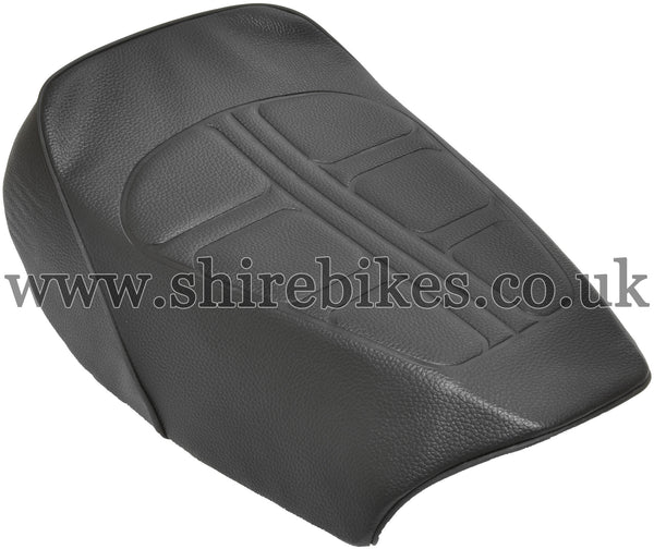 Custom Economy Seat suitable for use with Monkey Bike Motorcycles