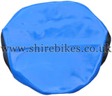 Reproduction Blue Seat Cover suitable for use with Z50R