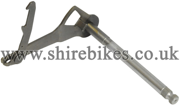 Honda Gear Change Shaft Assembly suitable for use with Z50J 12V