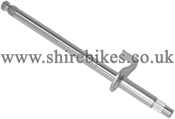 Honda Gear Change Shaft suitable for use with Z50M, Z50A, Z50R, Z50J1, Dax 6V, Chaly 6V, Dax 12V, C90E