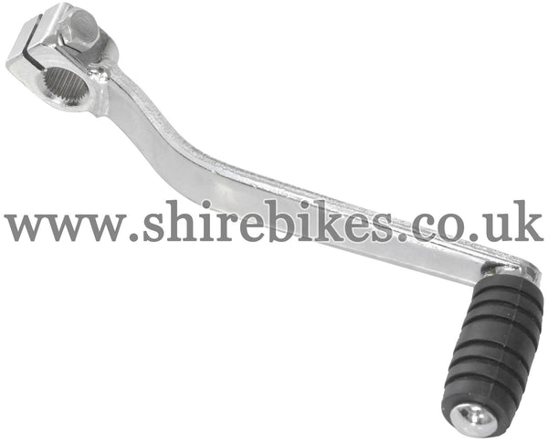 Reproduction Gear Shift Lever suitable for use with Z50A, Z50J1, Z50R, Dax 6V, Chaly 6V