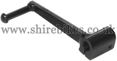 Honda 12V Gear Shift Lever suitable for use with Z50J