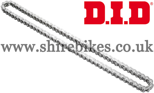 DID 82 Link Cam Chain suitable for use with Z50M, Z50A, Z50R, Z50J1, Z50J, Dax 6V, Chaly 6V, Dax 12V