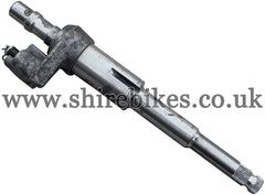 NOS Honda Kick Start Shaft suitable for use with CZ100