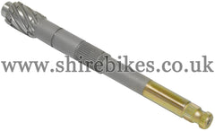 Honda Kick Start Shaft suitable for use with Z50M, Z50A, Z50R, Z50J1, Z50J, Dax 6V, Chaly 6V, Dax 12V