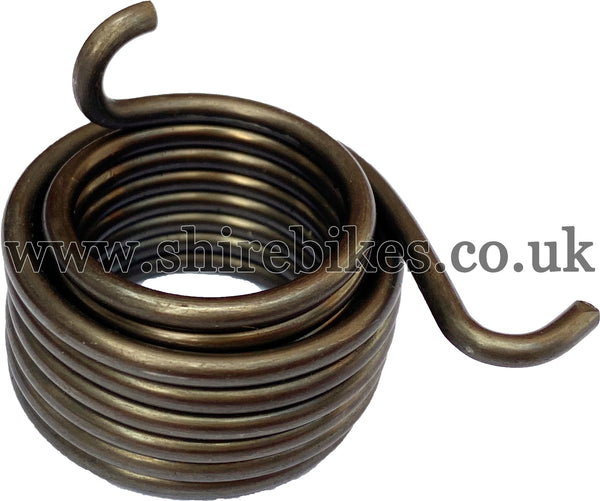 Honda Kick Start Return Spring suitable for use with Z50M, Z50A, Z50J1, Z50R, Z50J Dax 6V, Chaly 6V, C90E