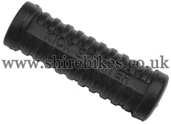 Honda Kick Start Lever Rubber suitable for use with C90E