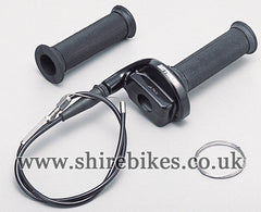 Daytona Quick Throttle Kit suitable for use with Monkey Bike, Dax, Chaly Motorcycles