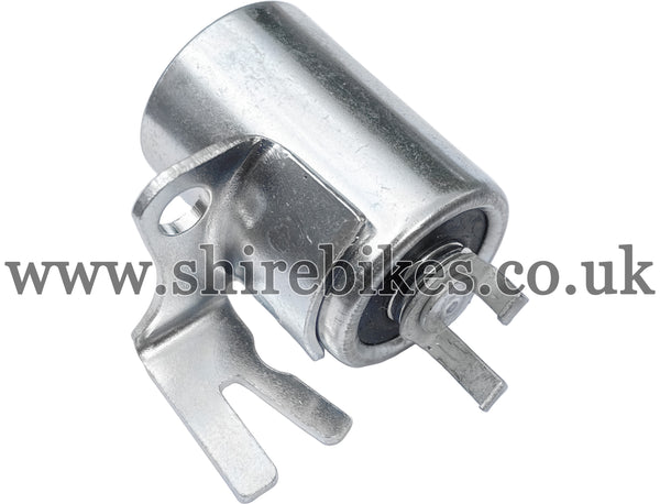 Reproduction (Japan) Left Hand Bracket Condenser suitable for use with Z50M, Z50A, Z50J1, Z50R, Dax 6V, Chaly 6V