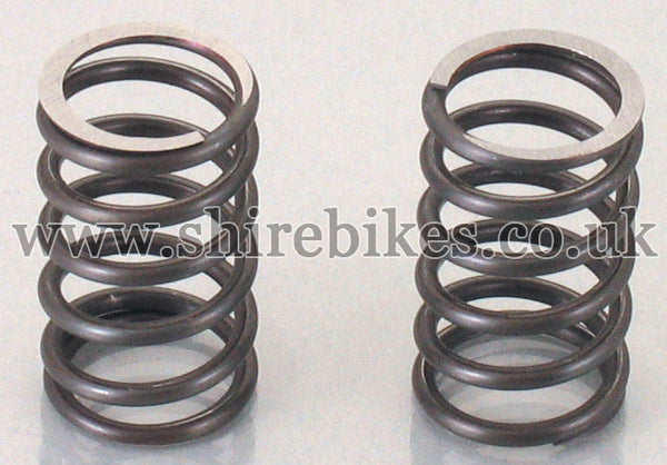 Kitaco Upgraded Valve Spring Set for Honda 12V 50cc Head suitable for use with Z50J