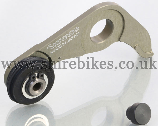 Kitaco Reinforced Cam Chain Tensioner suitable for use with MSX125 GROM, Monkey 125