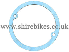 Honda Magneto Cover Plate Gasket suitable for use with Dax 6V, Chaly 6V
