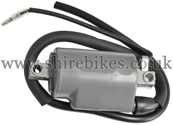 Reproduction 6V Ignition Coil suitable for use with Z50M, Z50A