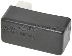 Custom 12V Free Reving CDI Unit suitable for use with Dax 12V, C90E & Chinese Copies