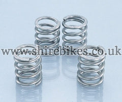 Kitaco Heavy Duty Clutch Springs (Manual Clutch) suitable for use with Z50J 12V