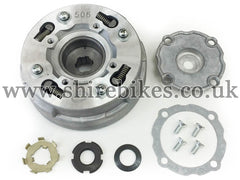 Kitaco Upgraded Semi-Auto Clutch Kit suitable for use with Dax 12V, XR50, CRF50