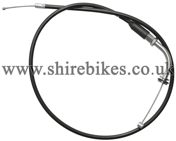 Zhen Hua Throttle Cable suitable for use with SR50, SR125 & Jincheng M50