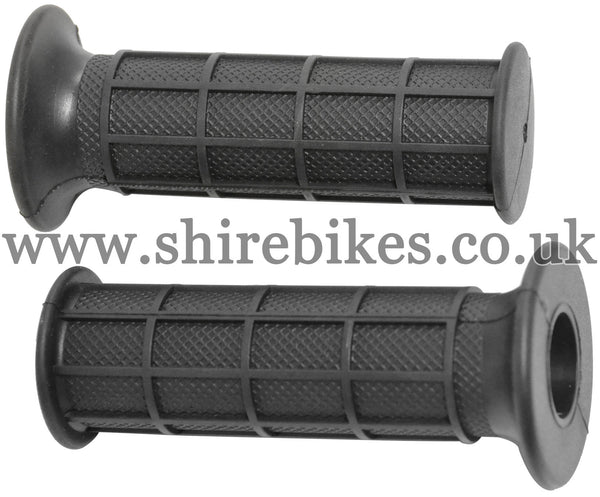 Honda Handlebar Rubber Grips (Pair) suitable for use with Z50R