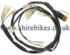 Reproduction Wiring Loom Harness suitable for use with ST50 Dax 6V