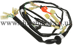 Honda Wiring Loom Harness suitable for use with Dax 12V