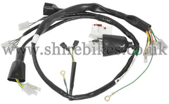 Honda Wiring Loom Harness suitable for use with Z50J 12V