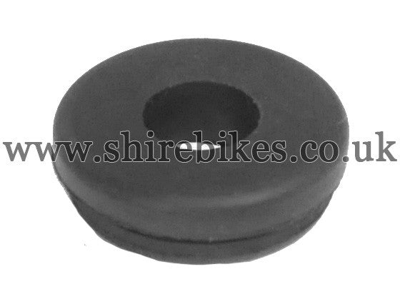 Honda Number Plate Bracket Mounting Rubber Grommet suitable for use with Z50M, Z50A
