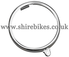 Honda Head Light Rim suitable for use with Dax 6V, Chaly 6V