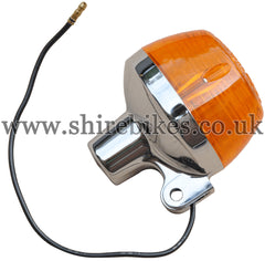 Honda Indicator (1-Wire) suitable for use with Chaly 6V
