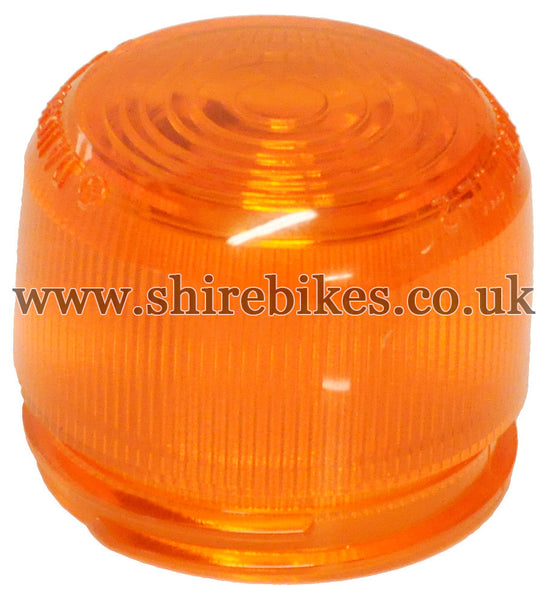 Honda Indicator Lens suitable for use with Z50A, Z50J1, Dax 6V