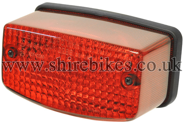 Honda Rear Light suitable for use with Dax 12V