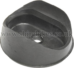 Honda Fork Reflector Rubber suitable for use with Dax 6V, Chaly 6V, Z50A