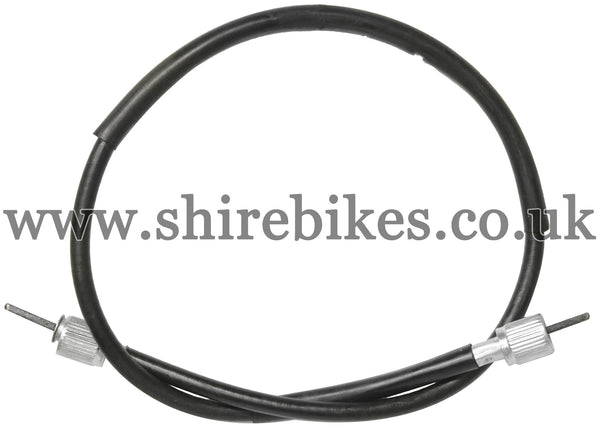 Zhen Hua 585mm Speedometer Cable for Disc Brake suitable for use with SR50, SR125 & Jincheng M50D