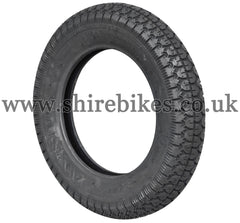 3.50 x 10 Continental Tyre suitable for use with Dax 6V, Dax 12V, Chaly 6V
