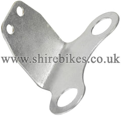 Reproduction 39.5 mm Zinc Plated Horn Bracket suitable for use with Z50M, Z50A