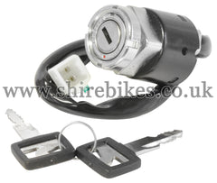Honda Ignition Switch suitable for use with Dax 12V
