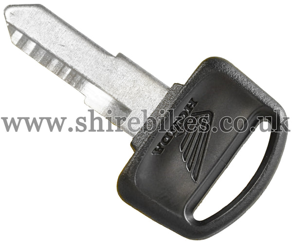 Honda Blank Key (Type 1) suitable for use with Z50J 12V