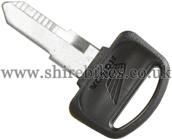 Honda Blank Key (Type 2) suitable for use with Z50J 12V