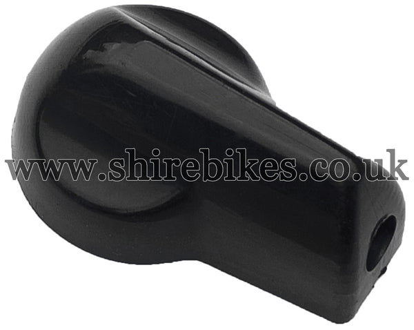 Reproduction Plastic Light Switch Knob suitable for use with Dax 6V, Chaly 6V