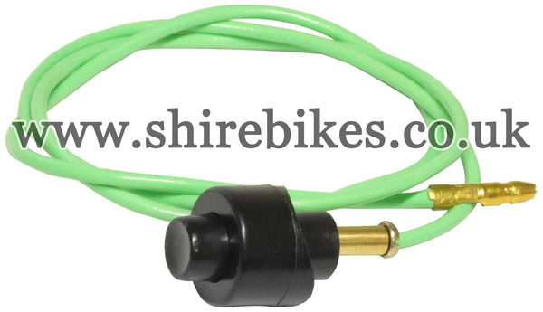 Reproduction Horn Switch Button suitable for use with Z50A, Dax 6V