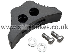 Honda Knob & Screws for Switch suitable for use with Z50A, Dax 6V, Chaly 6V, P50