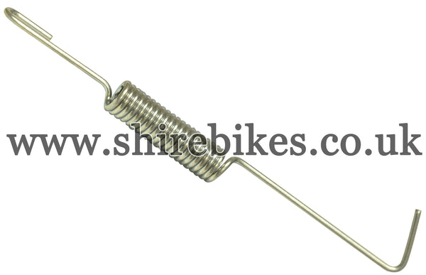 Honda Rear Brake Light Switch Spring suitable for use with Chaly 6V
