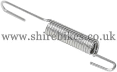 Honda Rear Brake Light Switch Spring suitable for use with Z50M, Z50J
