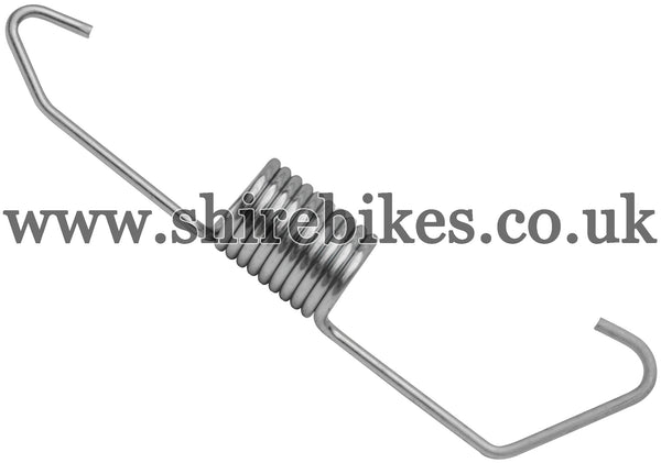 Honda Speedometer Retaining Spring suitable for use with Z50J