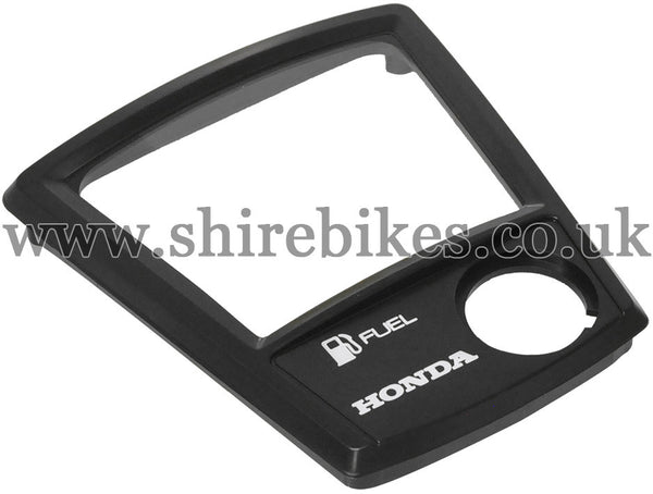 Honda Speedometer Front Cover Screen suitable for use with C90E