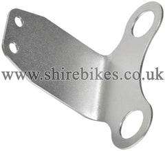 Reproduction 49.5 mm Zinc Plated Horn Bracket suitable for use with Z50A, Z50M